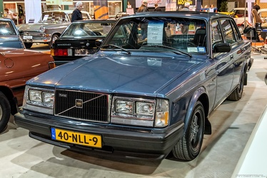 Volvo 240 Turbo US 1984 fl3q