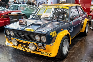 Abarth Fiat 131 Rally Group 4 1976 fl3q