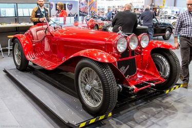 Alfa Romeo 8C 2300 MM spider by Zagato 1932 fr3q