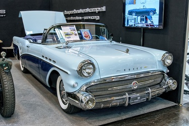 Buick Super convertible coupe 1957 fr3q