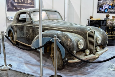 Delahaye 135M coupe by Chapron 1950 fr3q