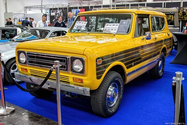 International Scout II 1978 fl3q