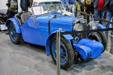 MG J2 Midget supercharged 1933 fr3q