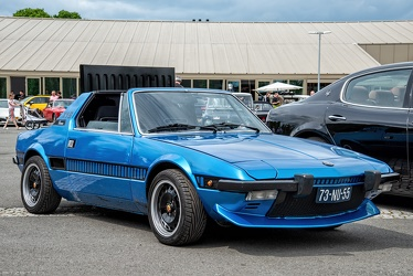 Fiat X1/9 S1 by Bertone modified 1976 fr3q