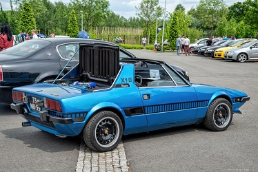 Fiat X1/9 S1 by Bertone modified 1976 r3q
