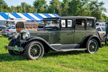 Cadillac Series 314 V8 4-door sedan 1926 fl3q