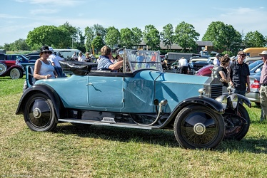 Rolls Royce 20 HP doctor's coupe by James Young 1923 fr3q